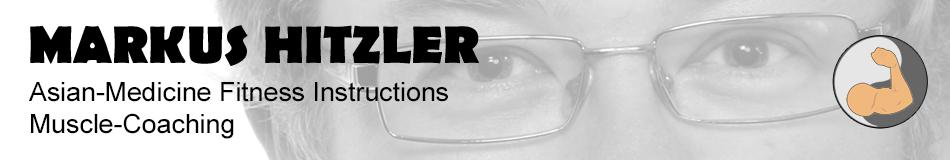 Markus Hitzler - Bewegungs- und Haltungsoptimierung / sportkinesiologisches Training / Faszien-Arbeit / muscle:coaching